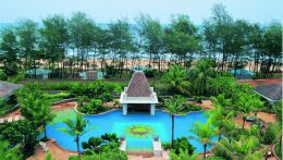 Vivanta by Taj Fishermans Cove.¦С¦-TБTБ¦¦¦¦¦-