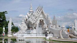 Тайланд, Большой Королевский Дворец